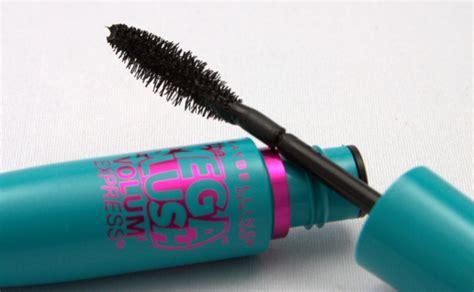 Maybelline Mascara Mega Plush maybelline mega plush volum express mascara reviews in