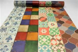 Superb Autocollant Pour Armoire De Cuisine #6: Extra-wide-mt-Casa-Washi-Tape-10cm-colorful-kaleidoscope-tile-deco-tape-193881-7.jpg