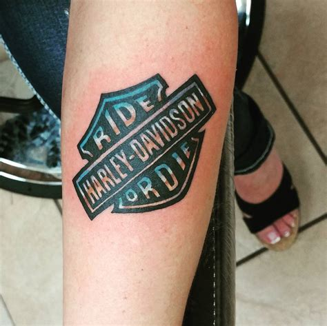 harley davidson tattoo ideas 95 adventurous harley davidson tattoos