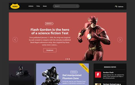 hero layout bootstrap 10 best free bootstrap html css ui kits designerslib com