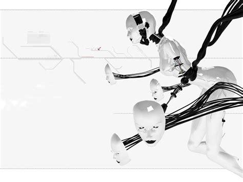 abstract wallpaper robot download the irobot abstract wallpaper irobot abstract