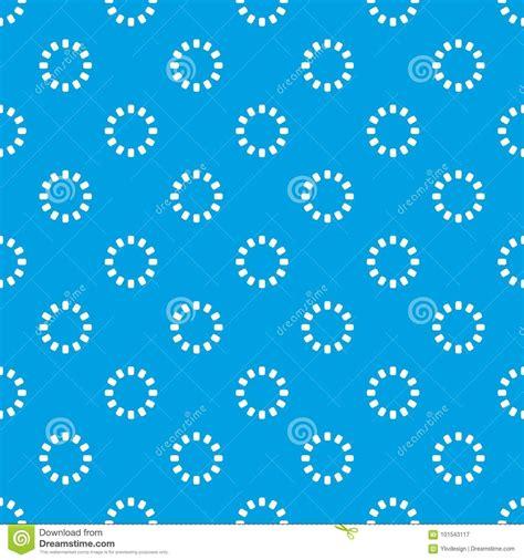 Online Pattern Download   sign download online pattern seamless blue stock vector