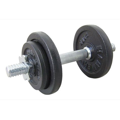 finnlo 10 kg dumbbell set iron buy now