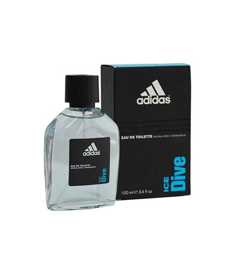 Parfum Adidas Dive adidas dive edt 100ml buy at best prices