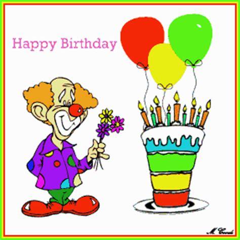 Happy Birthday Pimp Quotes Happy Birthday Cake Clown Myspace Comments And Graphics