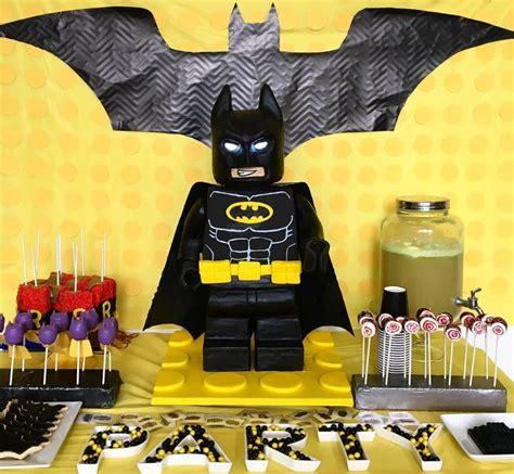 tutorial lego batman how to make a standing lego batman cake at home