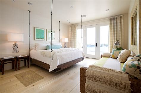 Hanging Bed Eclectic Bedroom Tracy Hardenburg Designs | hanging bed eclectic bedroom tracy hardenburg designs