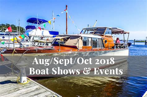boat show oct 2018 take a boat vacation find vacation rentals with boat