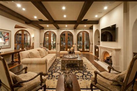 Landhaus Wohnzimmermöbel by Landhaus Einrichtung 85 Ideen F 252 R Ihre Villa Archzine Net