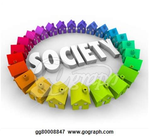 Society Clipart society houses homes clipart panda free clipart images