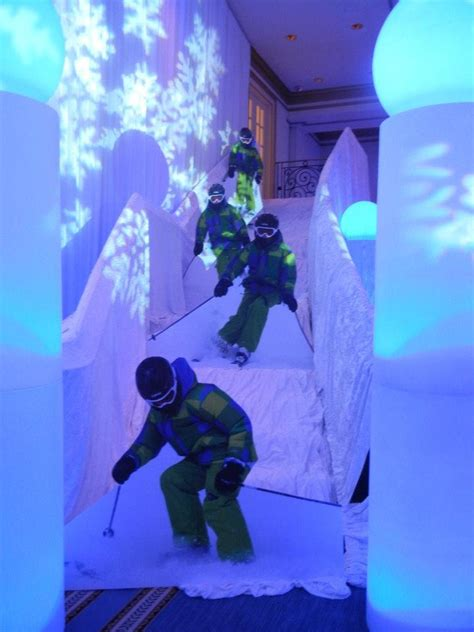 a themed events in river grove 54 best winter theme bar and bat mitzvah ideas images on