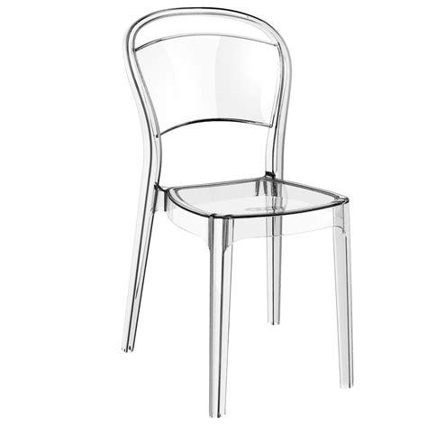 chaise en plastique transparent chaises en plastique transparent 109 chaise en plexiglas