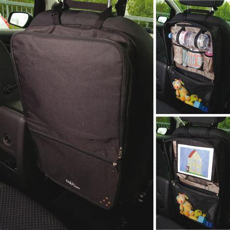 siege auto de voyage organiseur de voyage noir de babysun sur allob 233 b 233