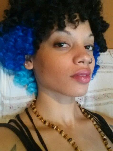platinum blonde and blue crochet marley 47 best images about hair iwant on pinterest dreads