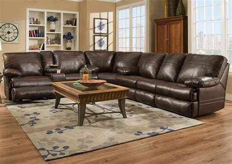 saddle leather sectional atlantic bedding and furniture miracle saddle bonded