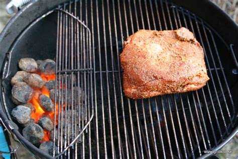Grill A by L 228 R Dig Bbq Grilla Grillkoll