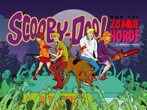 cartoon zombie film 2012 1600x1200 cartoons scoobydoo scooby doo scooby doo