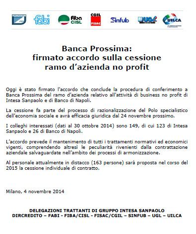 prossima home banking 2014 11 04 183547