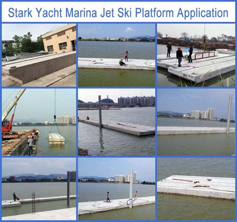 floating boat dock manufacturers marina concrete floating docks pontoon manufacturers view