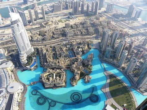 burj khalifa inside travels ballroom dancing amusement parks at the top