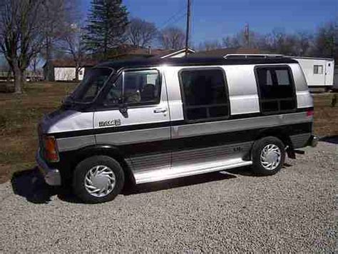 purchase   dodge ram van  danville illinois united states
