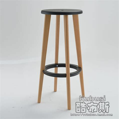 Wooden High Stool Cool Booth Wood Barstool Barstool Bar Stool Bar Chair High