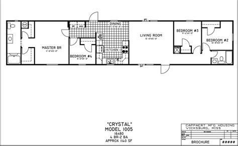 18 x 80 mobile home floor plans 16x80 mobile home floor plans cavareno home improvment galleries cavareno home improvment