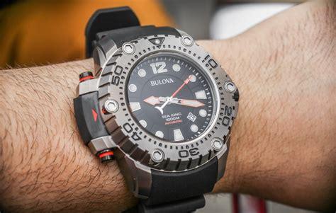 Jam Tangan Bulova 1008 L bulova sea king le miyota 8215 a 1500euro