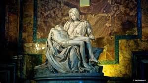 St Peters Cupola Galleria Fotografica Le Foto Della Basilica Di San Pietro