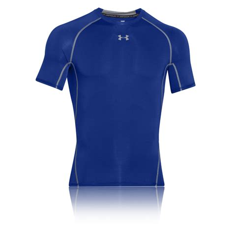 T Shirt Kaoskerens Armour Distro armour heatgear sleeve compression t shirt ss18 sportsshoes