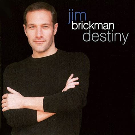 jim brickman destiny cd jim brickman
