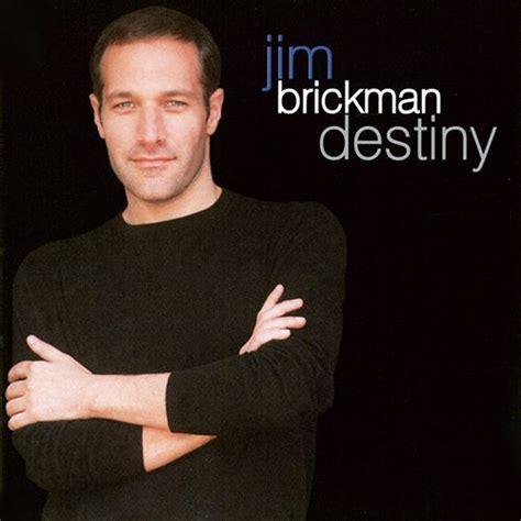 jim brickman destiny cd jim brickman