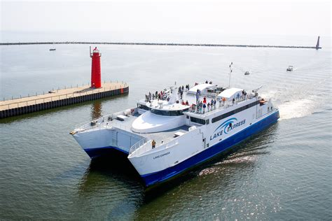 ferry express muskegon county directory visit muskegon