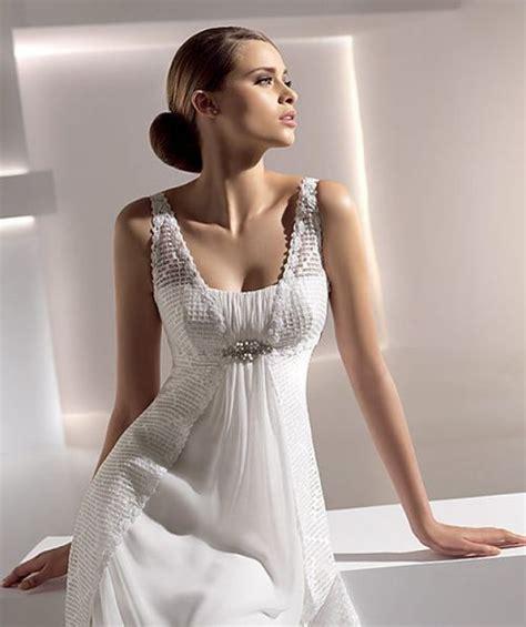 fotos vestidos de novia boda civil vestidos de novia para boda civil de dia