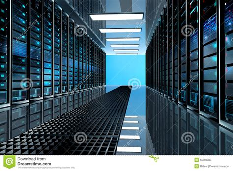 server room access policy server room in datacenter room equipped with data servers stock illustration illustration of
