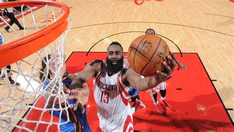 Does Mvp Voter Consider Playoff In Mba by Why Rockets Harden Not Thunder S Westbrook