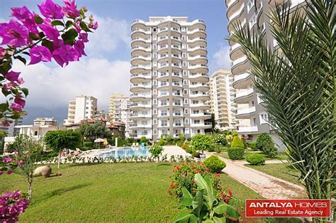 Sun Garden Apartments by Sun Garden Apartment Mahmutlar Alanya