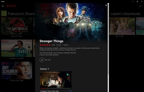 The Last American Netflix Netflix For Windows 10 Now Lets You And Tv Shows For Offline Viewing