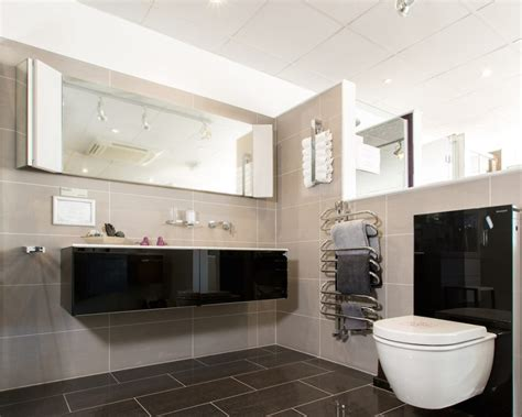bathroom design showroom stunning bathroom showroom in southend bathroom boutique