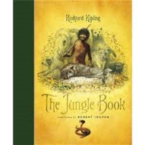 the jungle book book report rudyard kipling book report and jungle book research paper
