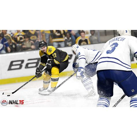 nhl 15 x360 ps3 gameplay xbox 360 720p take a look image gallery nhl 15 xbox 360
