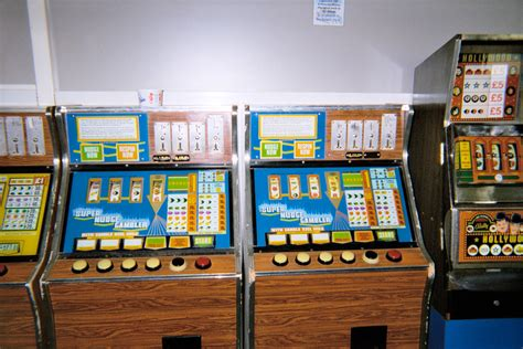 80s fruit machines for sale history of pokies in new zealand