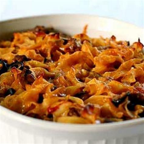 casserole dinner recipe savory pinterest