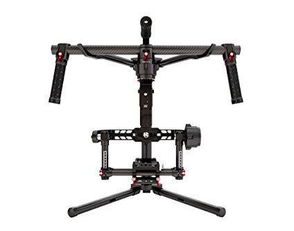 the handheld breaking all the rules: dji ronin review