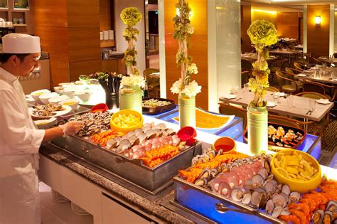 10 atas hotel seafood buffet lobangs that let you feast at