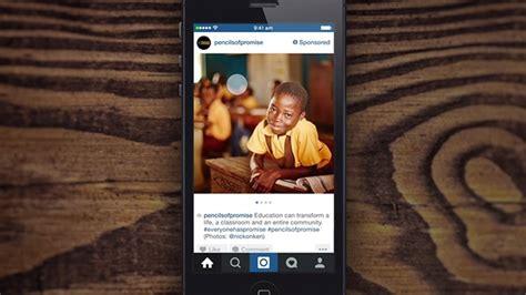 membuat vidio instagram cara membuat video di instagram tidak autoplay segiempat