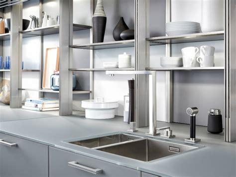 arbeitsplatte dicke zeitgen 246 ssische leicht k 252 che features cabinet shutters haus