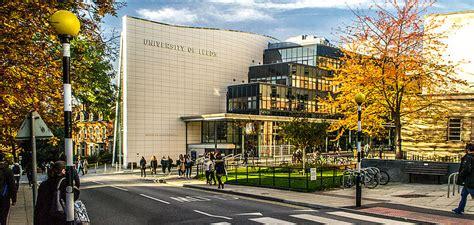 Univ Of Leeds Mba by Welcome To Your Alumni Community Leeds