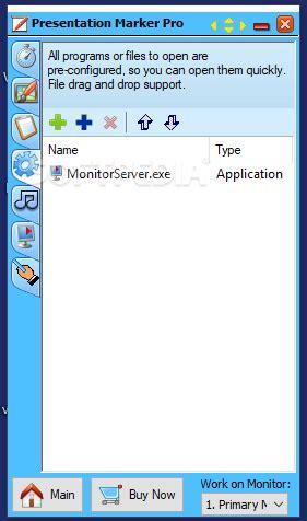 portable presentation marker pro download