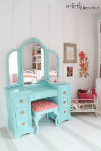Girl s room decorating ideas before amp after perfectly imperfect